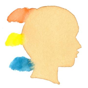 肌の混色例3