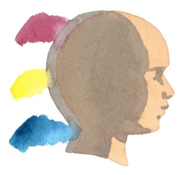 肌の陰色例3